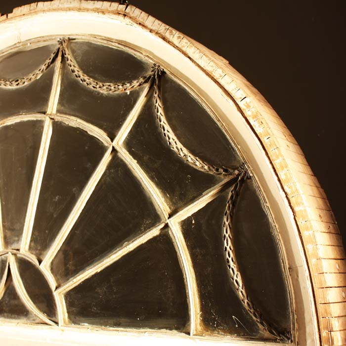 fanlight window