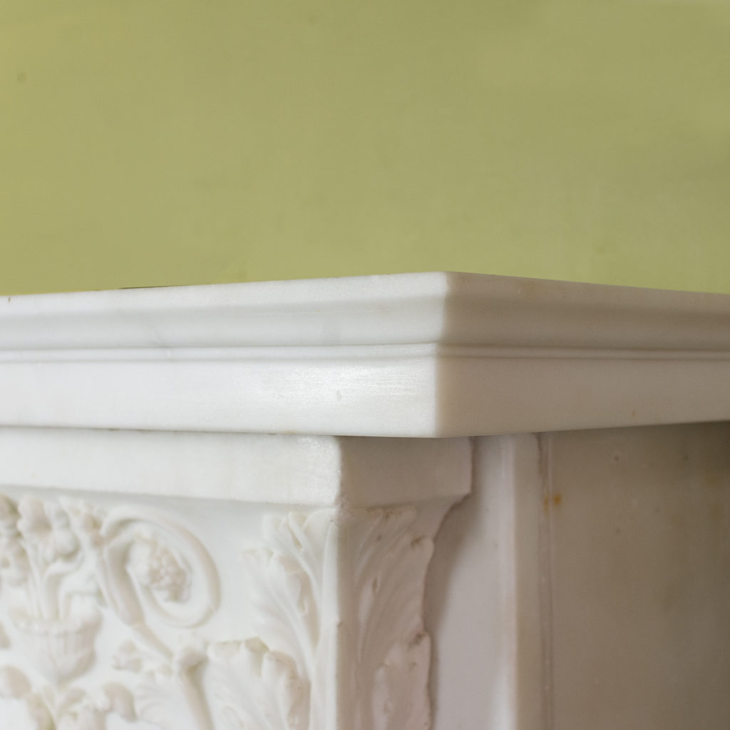 The Theatre Royal Covent Garden chimneypieces,-130752