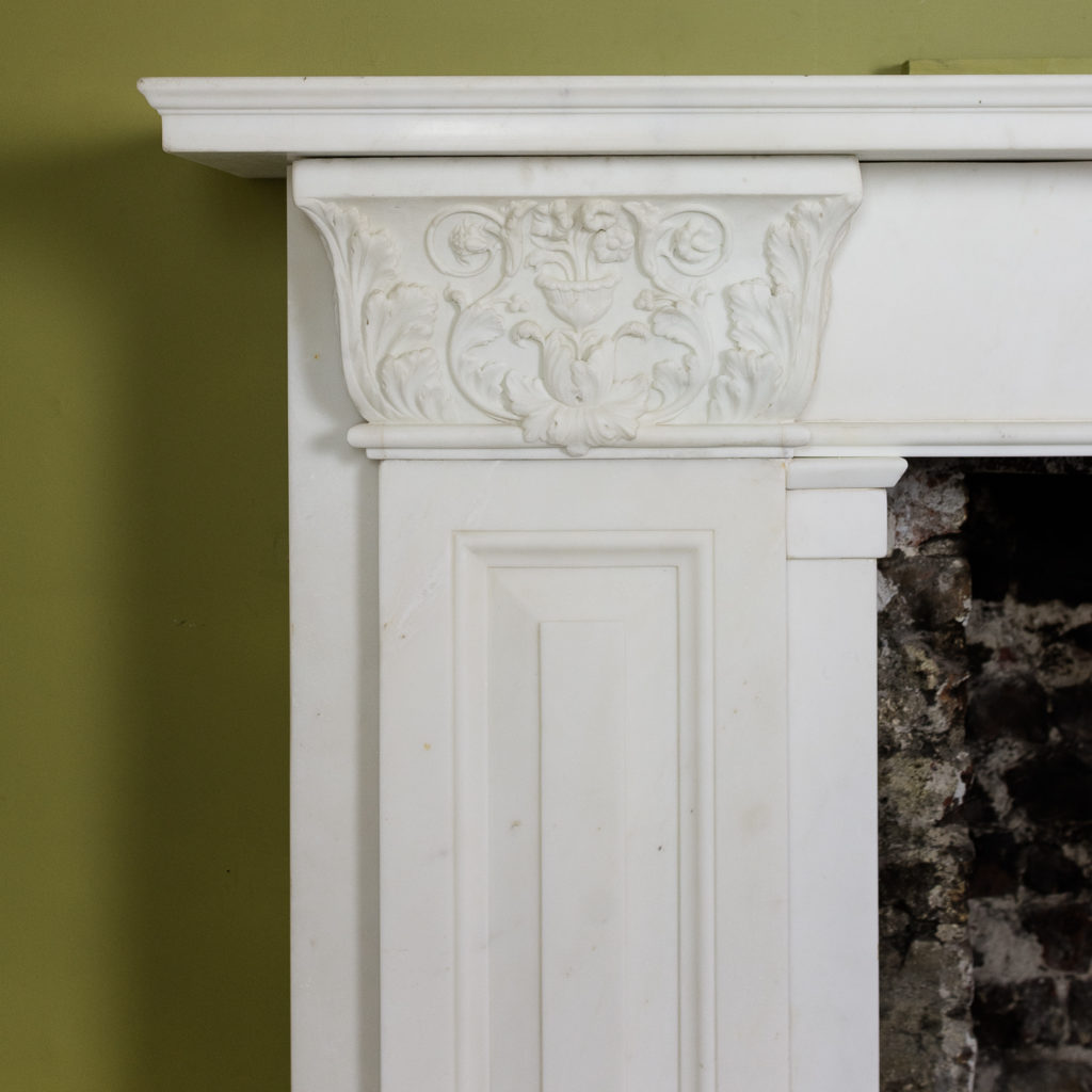The Theatre Royal Covent Garden chimneypieces,-130742