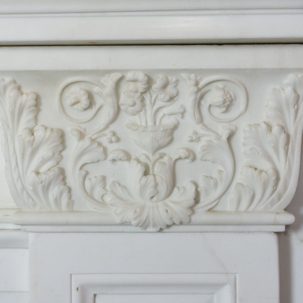 The Theatre Royal Covent Garden chimneypieces,-130744