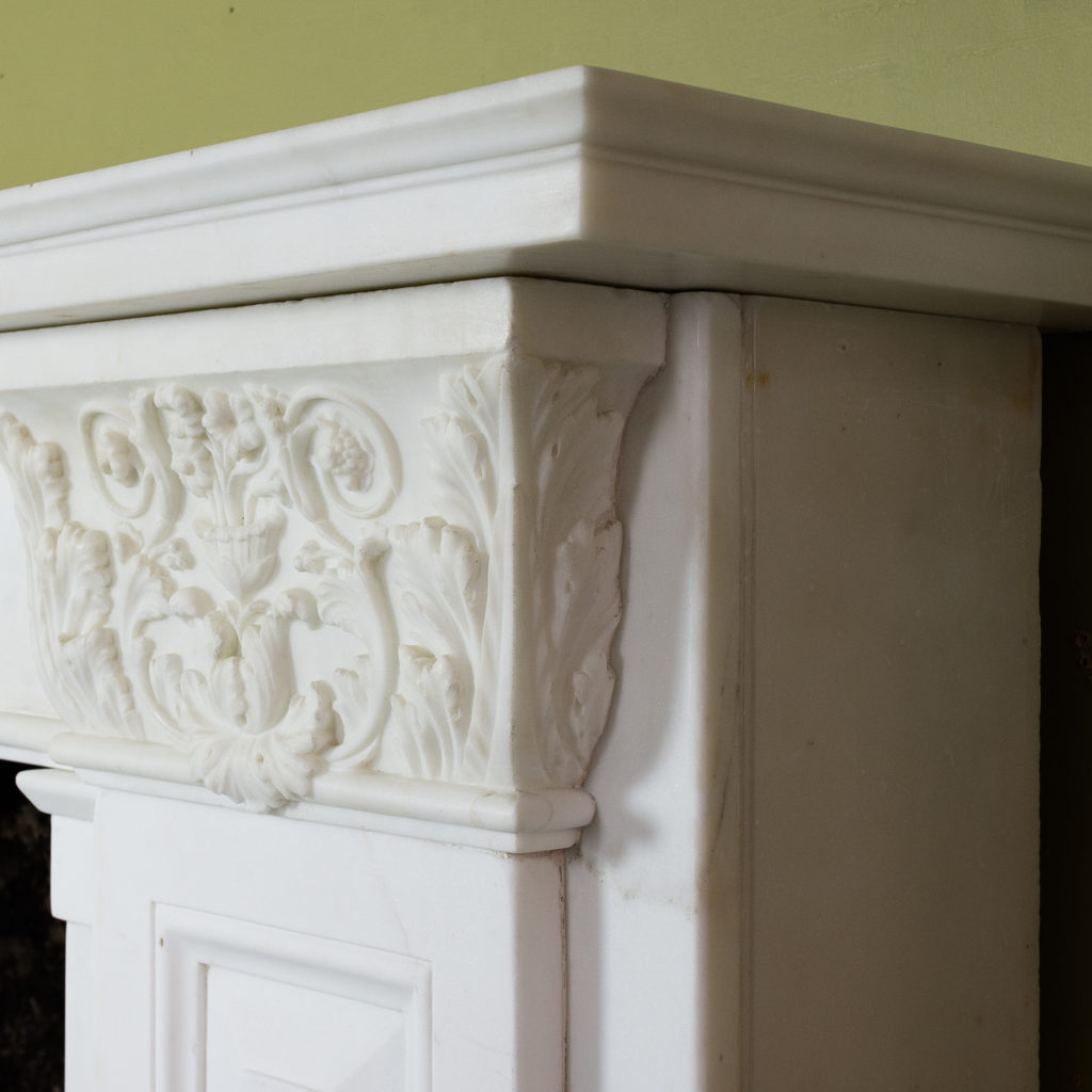 The Theatre Royal Covent Garden chimneypieces,-130745