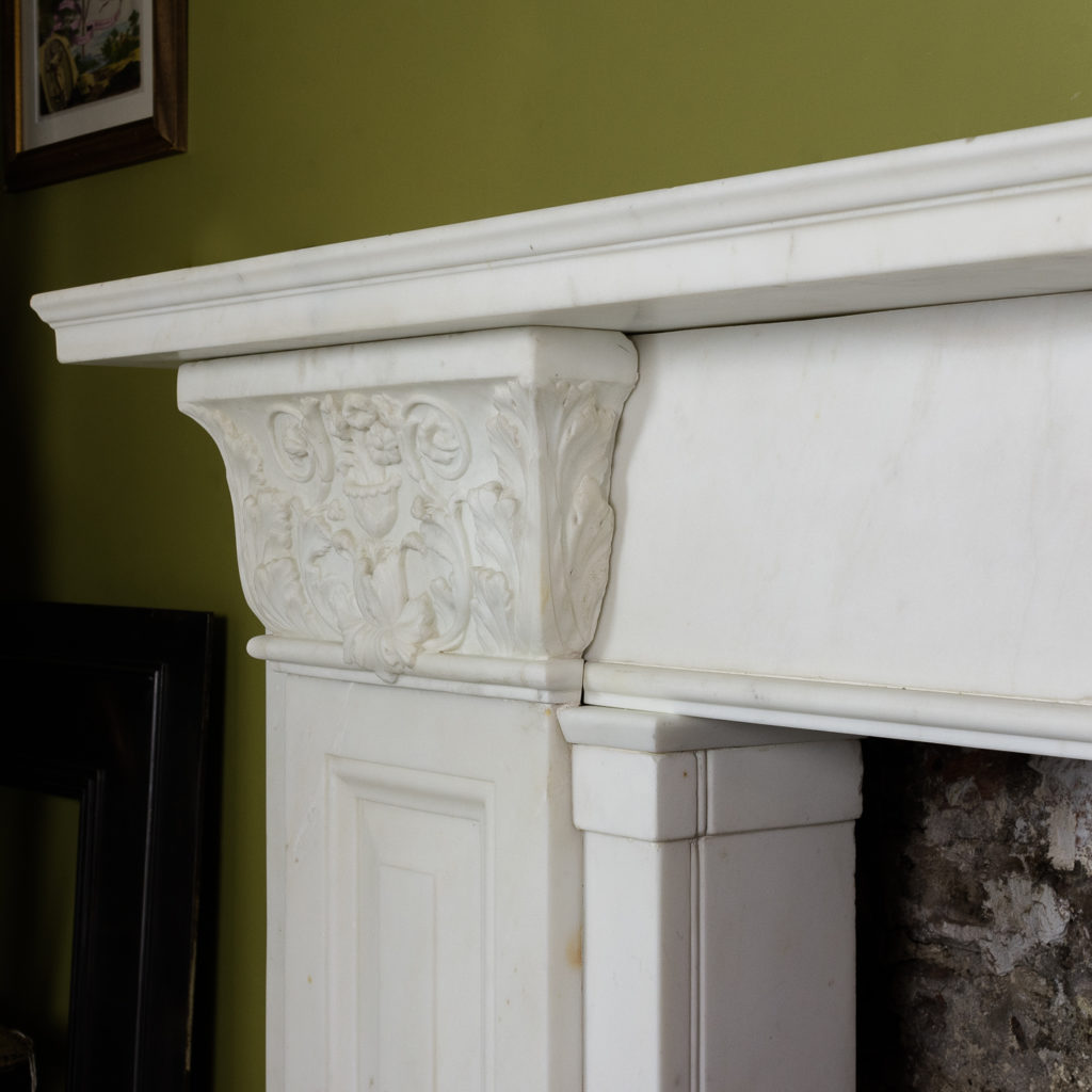 The Theatre Royal Covent Garden chimneypieces,-130746