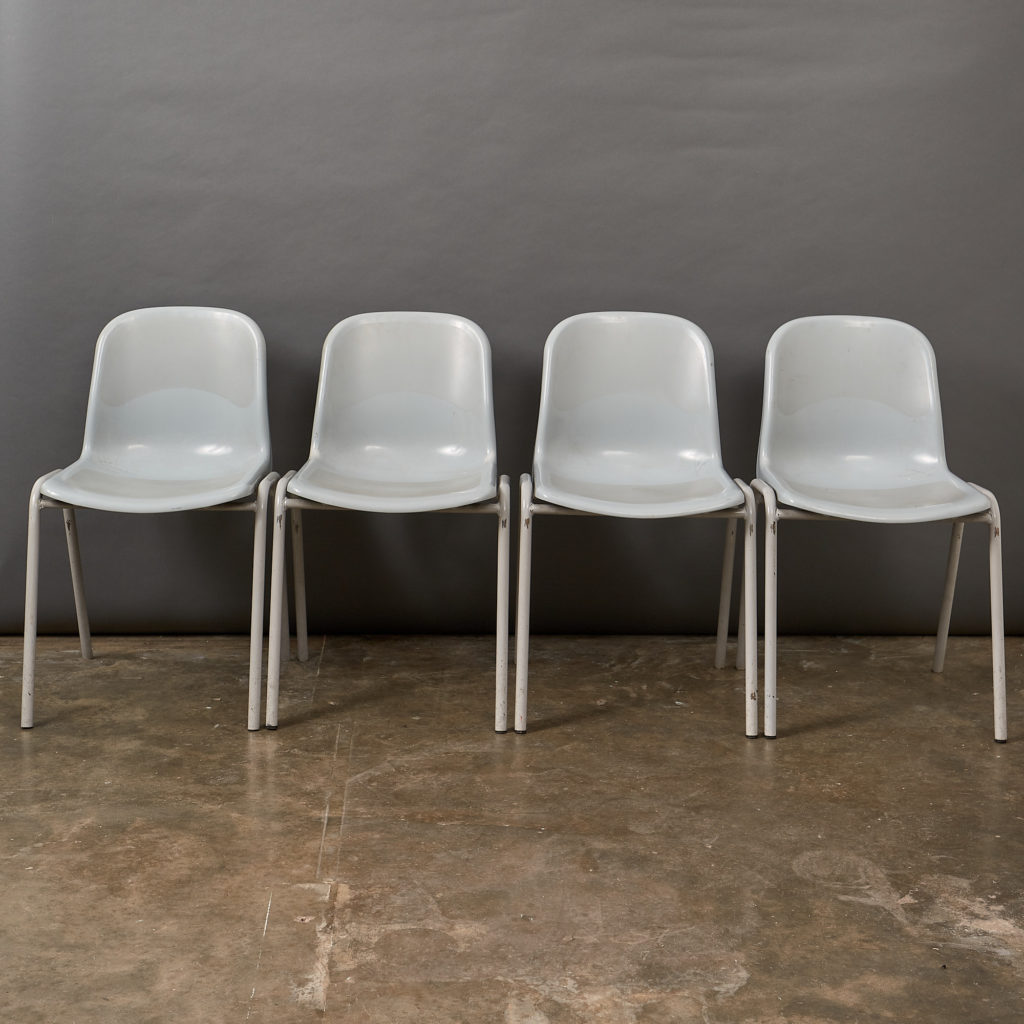 Stacking chair,-132253