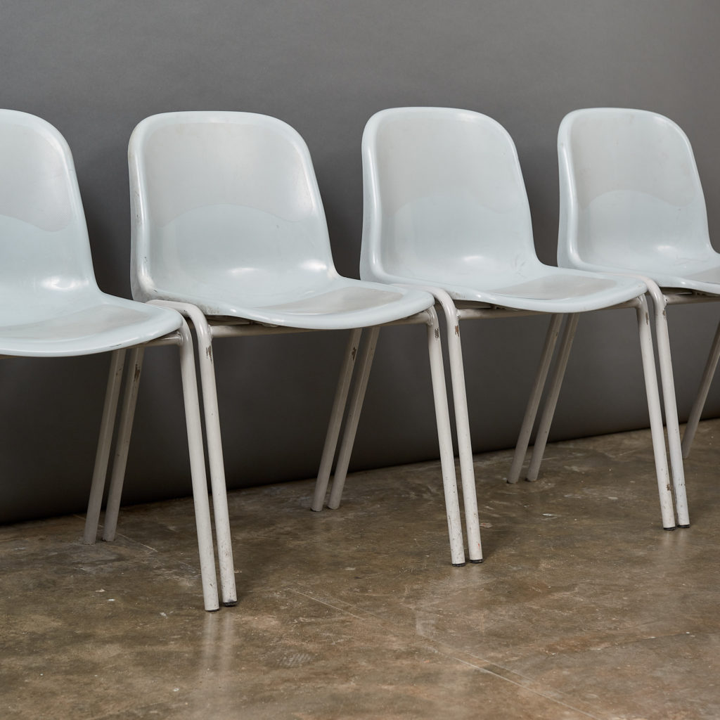 Stacking chair,-132252