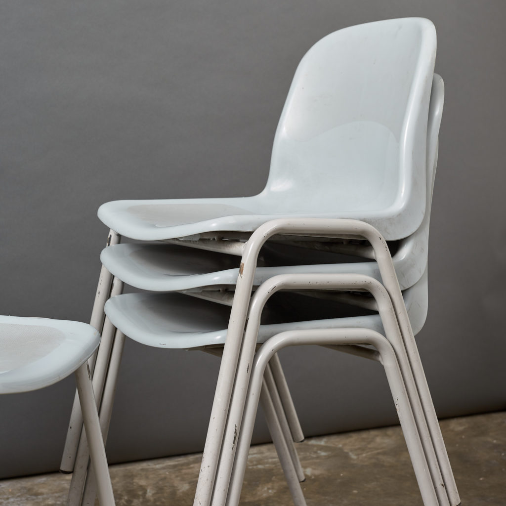Stacking chair,-132255