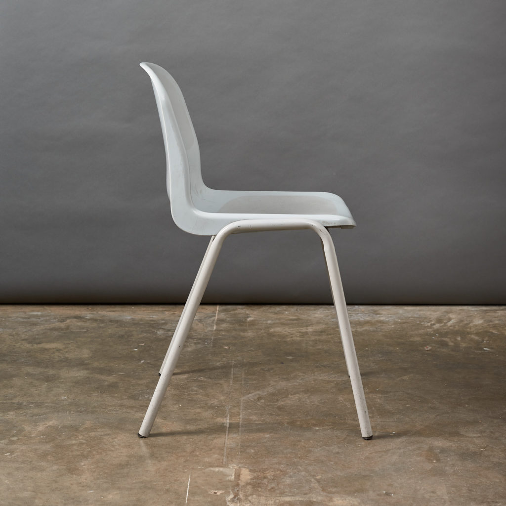 Stacking chair,-132259