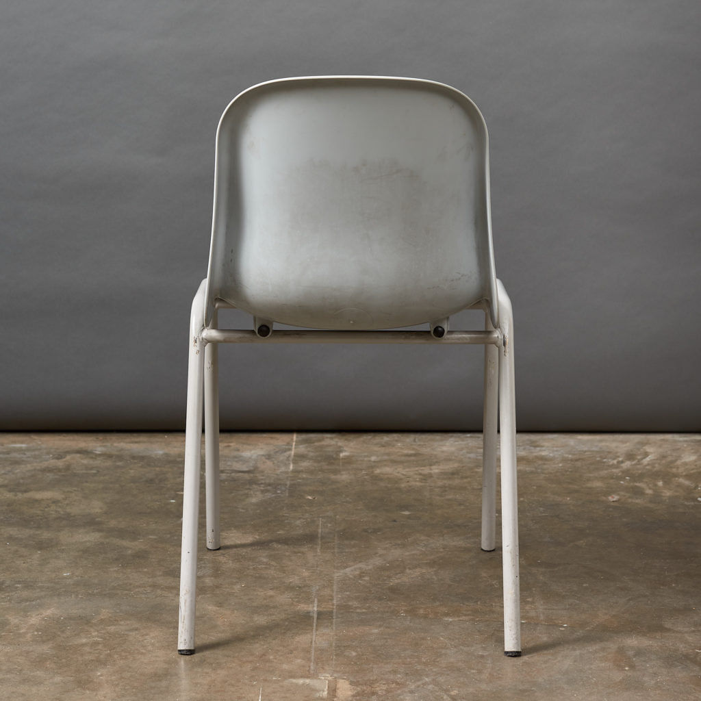 Stacking chair,-132260