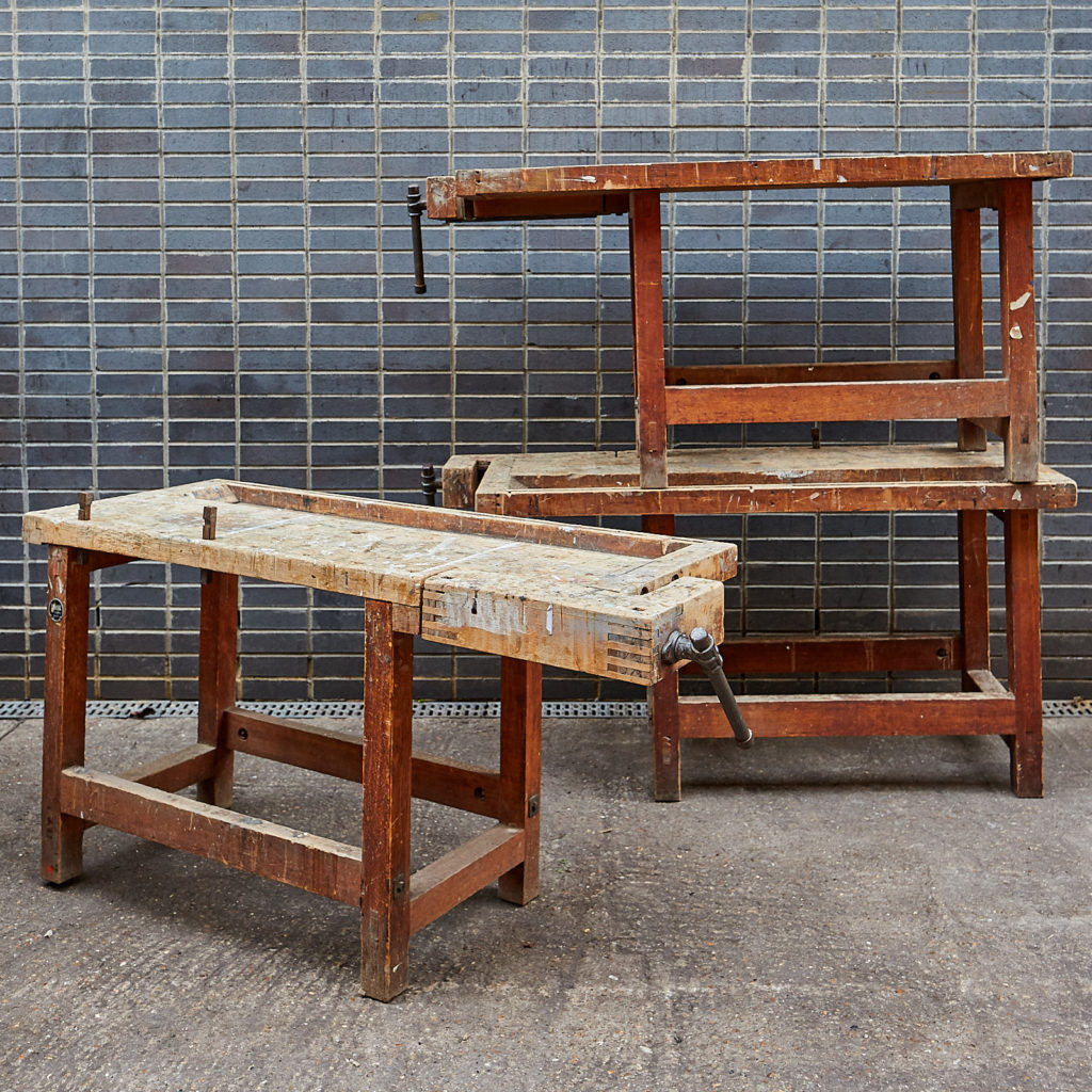 Joiner's workbench,-0