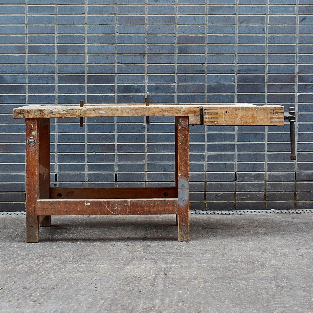 Joiner's workbench,-132032