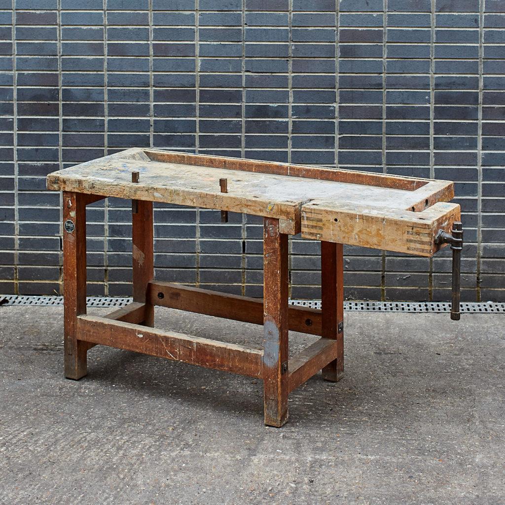 Joiner's workbench,-132035