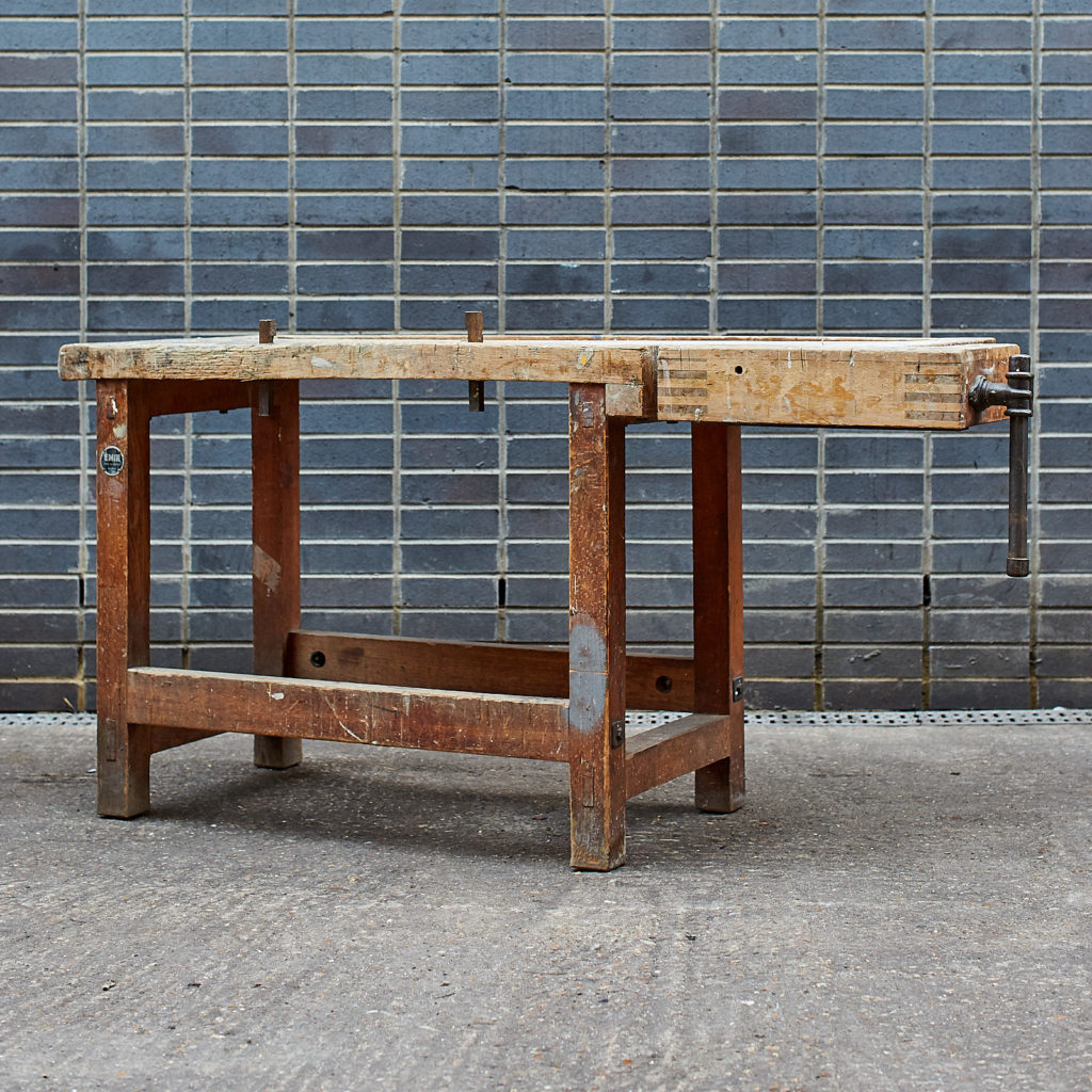 Joiner's workbench,-132034