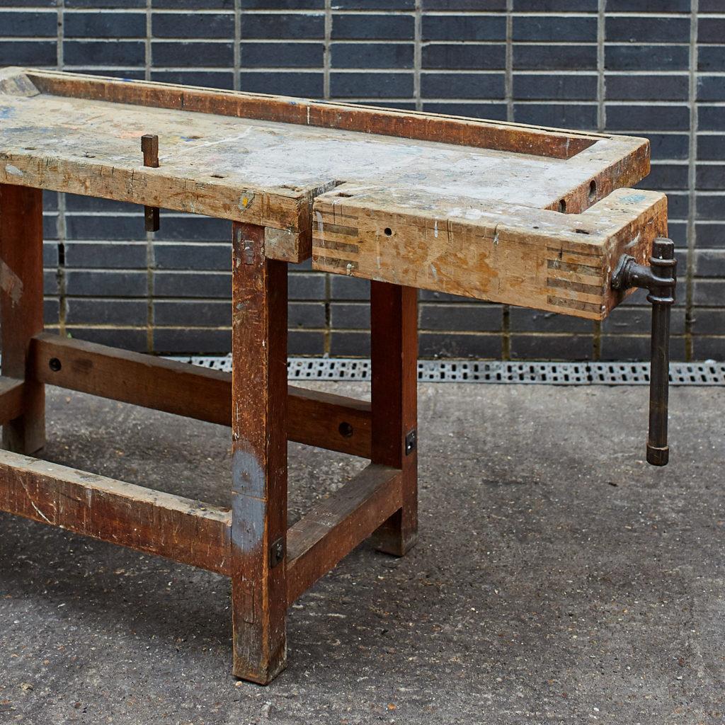 Joiner's workbench,-132033