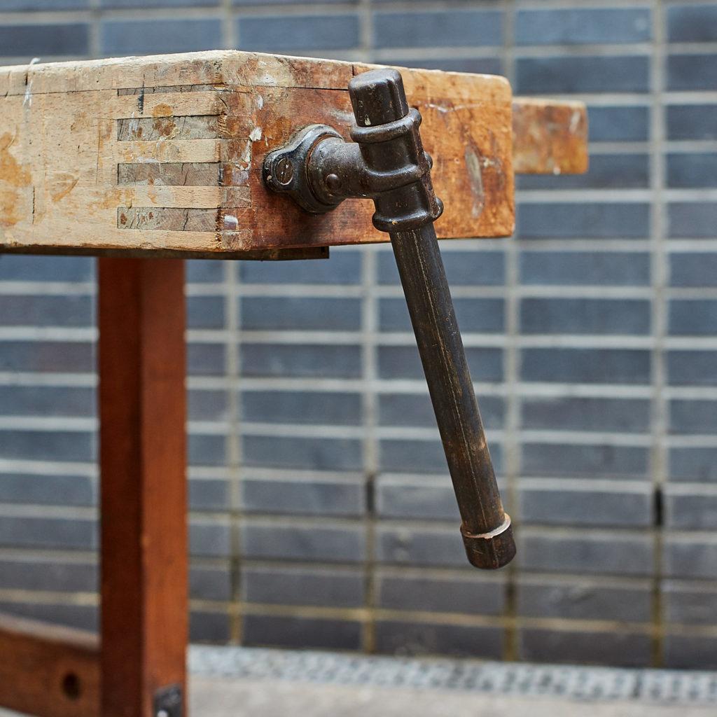 Joiner's workbench,-132036