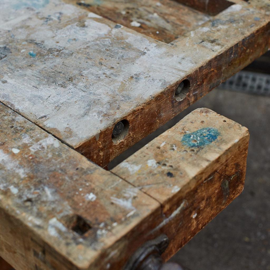 Joiner's workbench,-132038