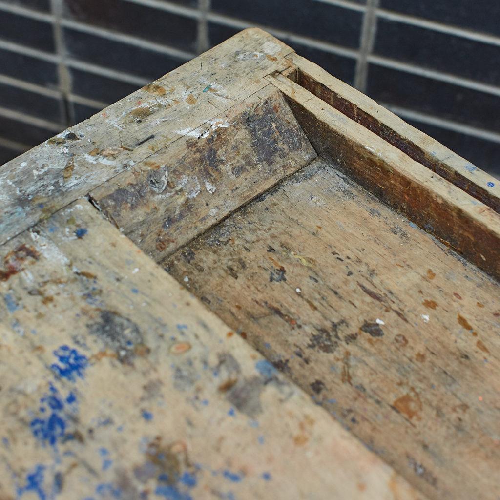 Joiner's workbench,-132039