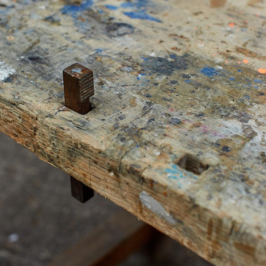 Joiner's workbench,-132040