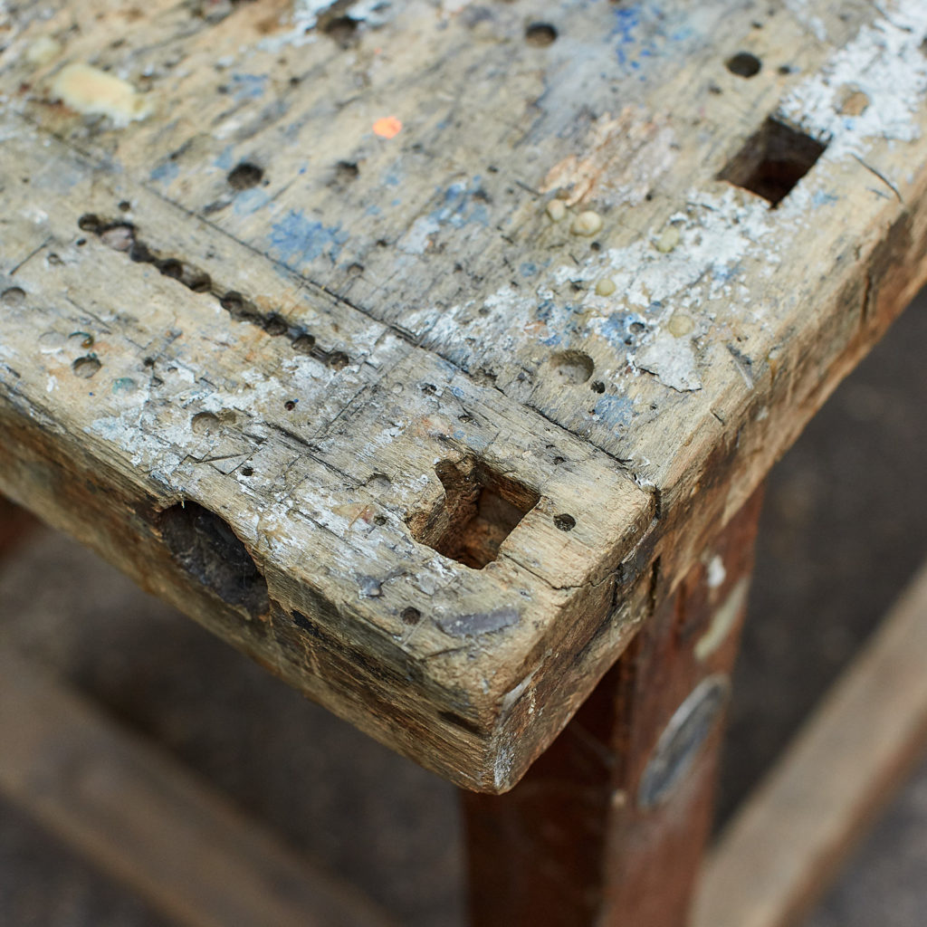 Joiner's workbench,-132043