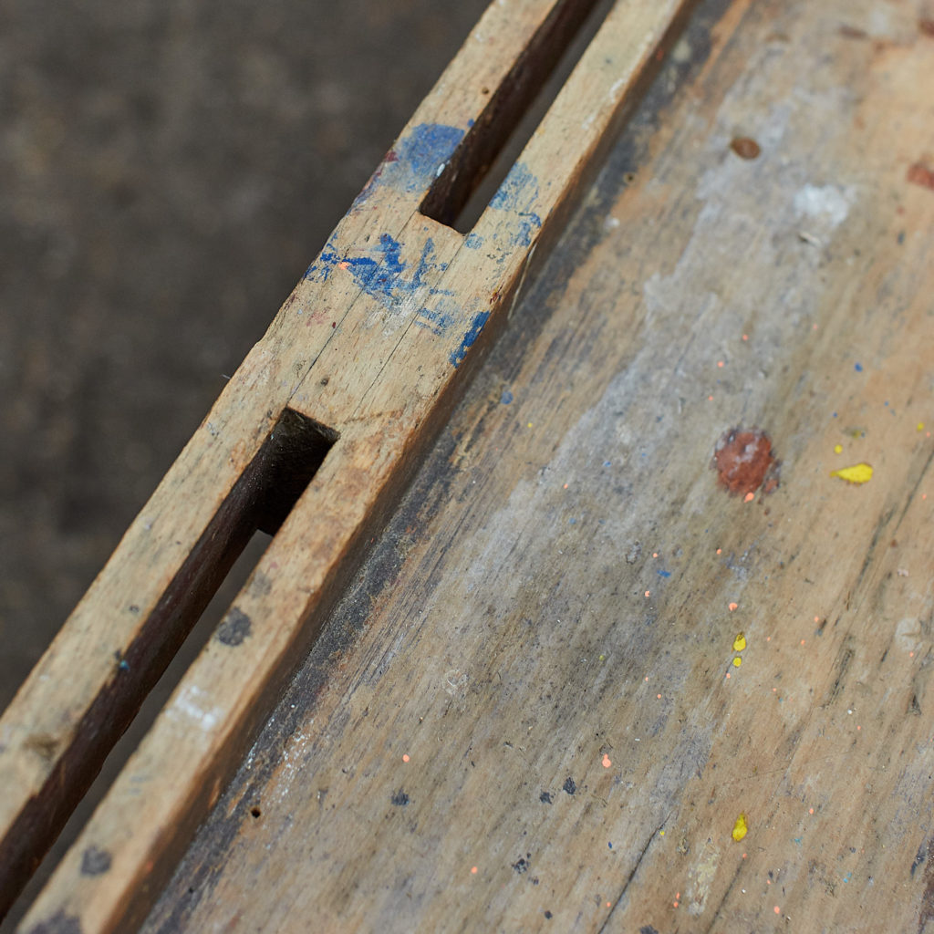 Joiner's workbench,-132044