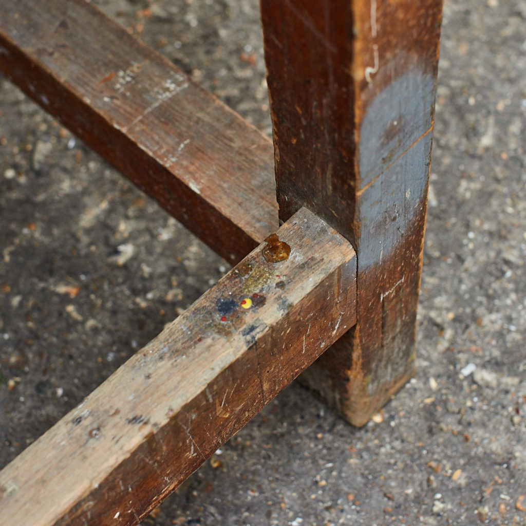 Joiner's workbench,-132046