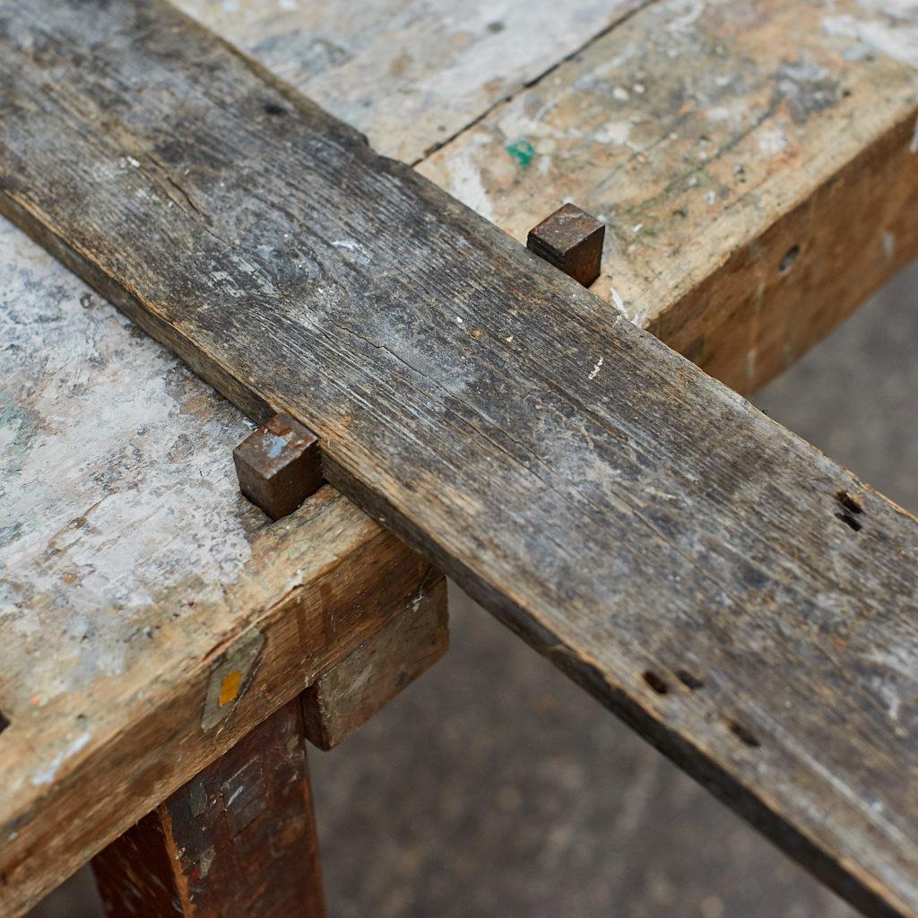 Joiner's workbench,-132049