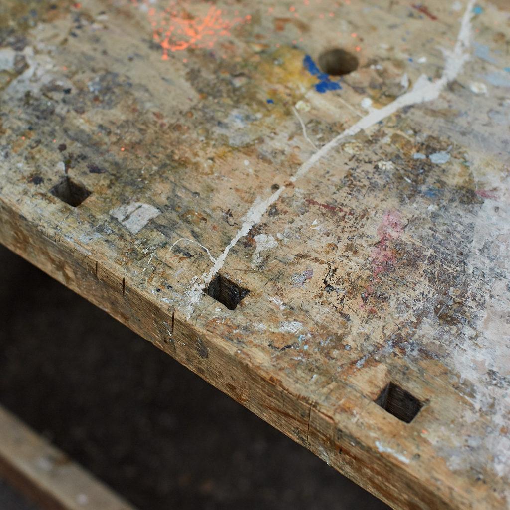 Joiner's workbench,-132050