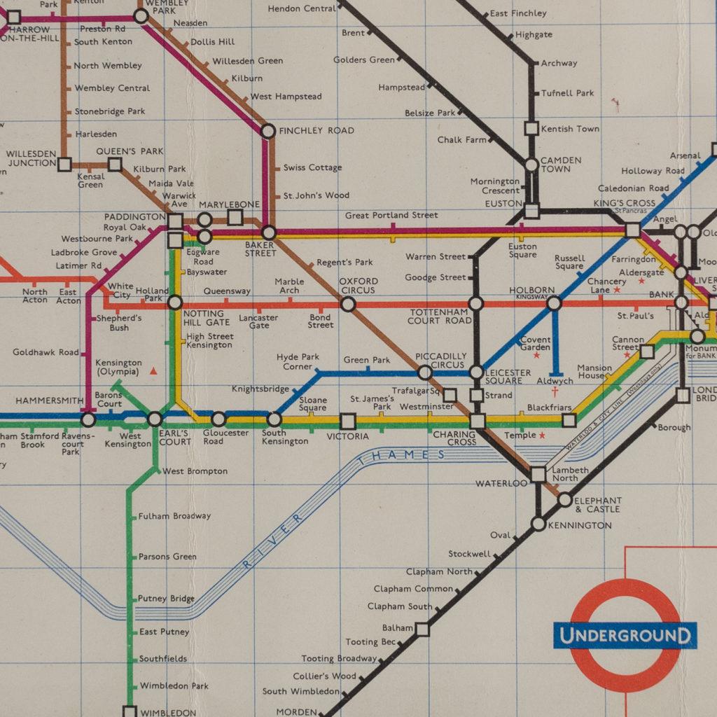 Underground 1963-132100
