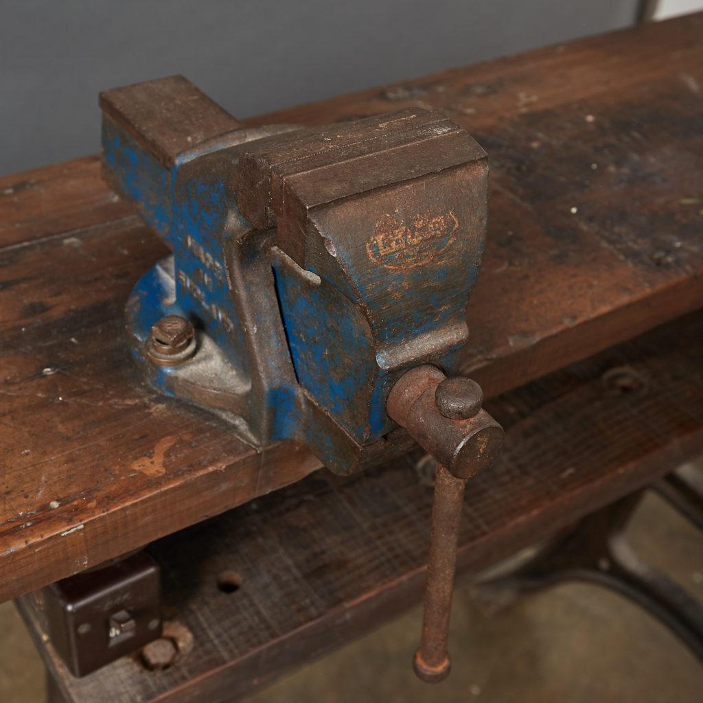 Victorian Blacksmith's workbench,-133125