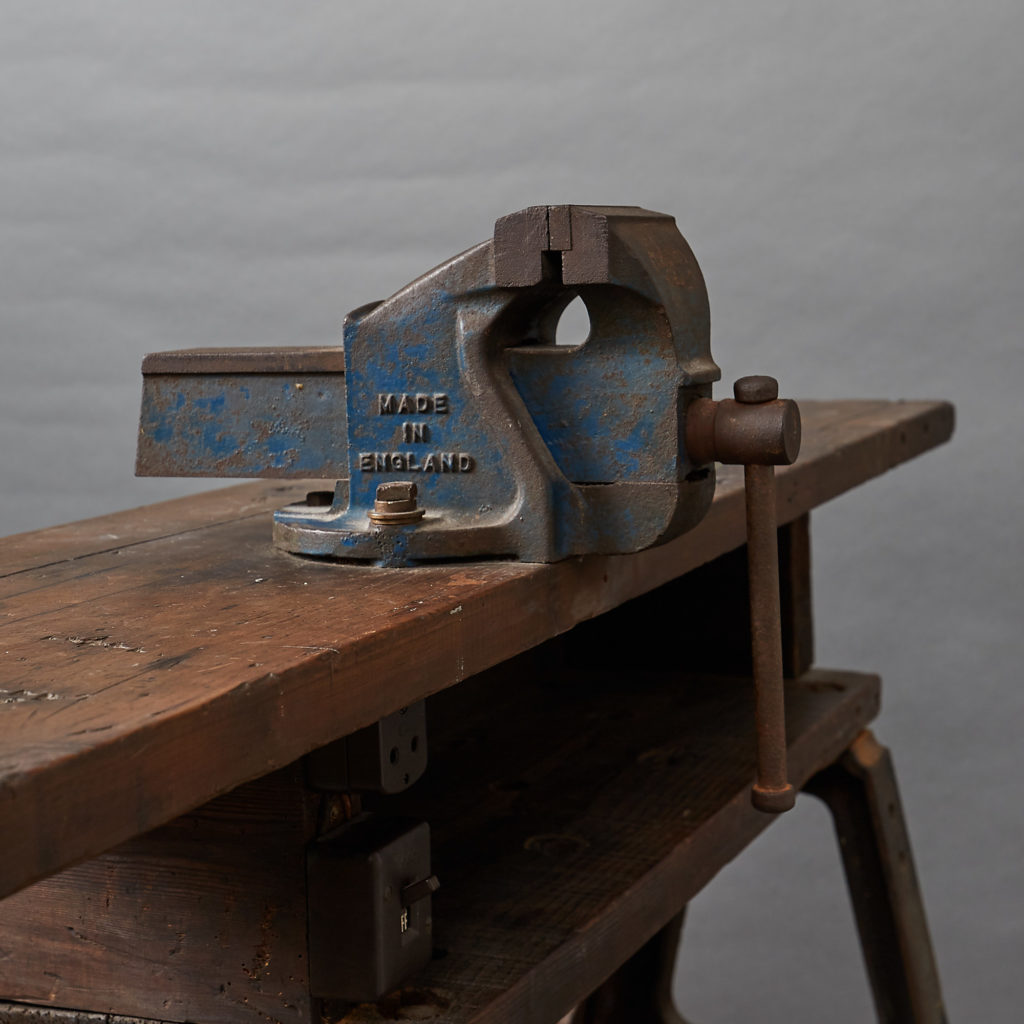 Victorian Blacksmith's workbench,-133129