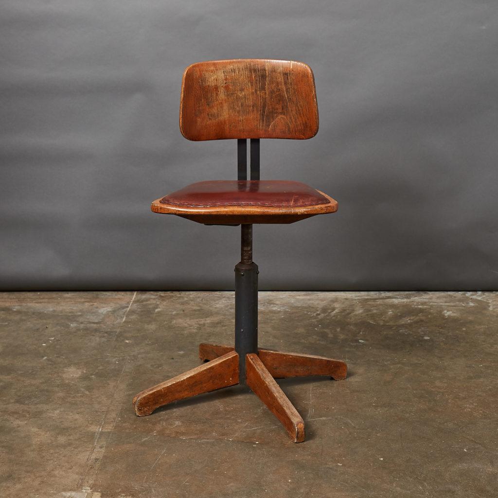 Ama Elastik work chair,-133035