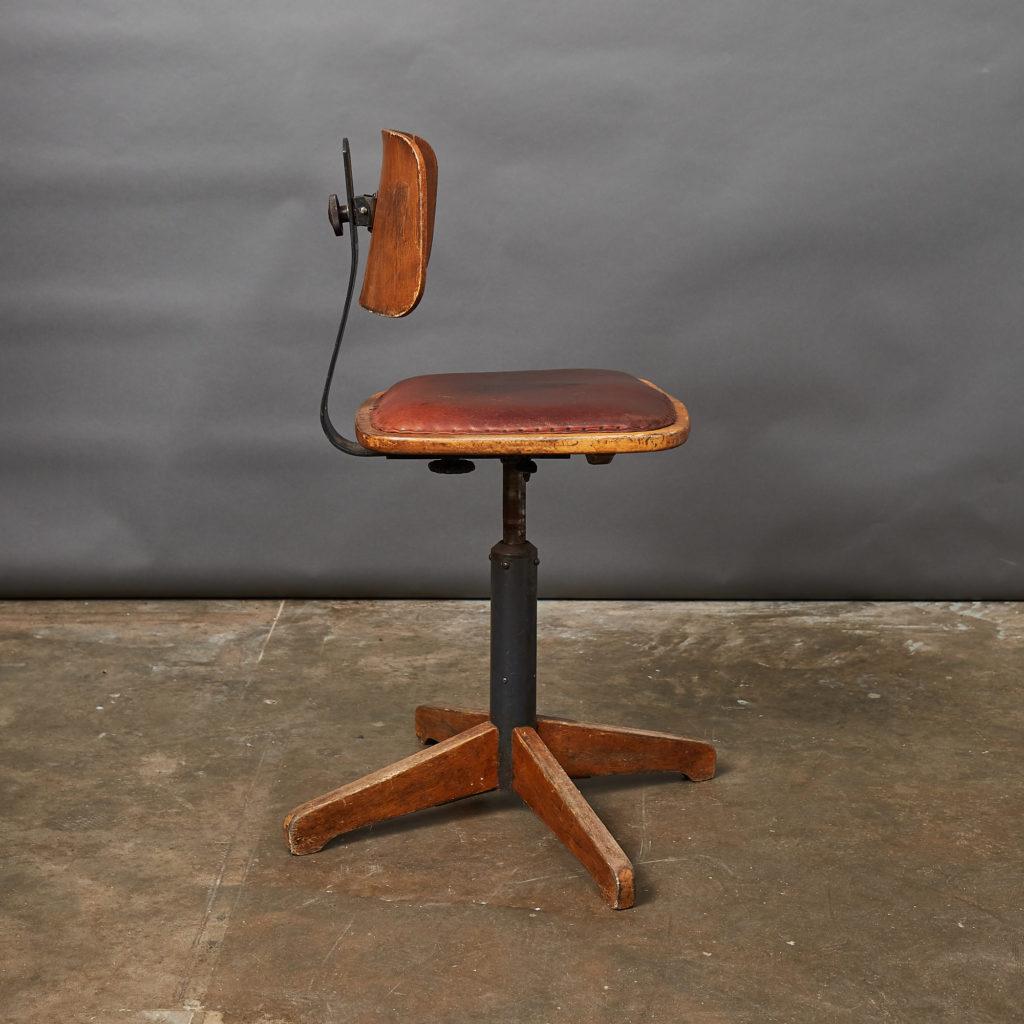 Ama Elastik work chair,-133034