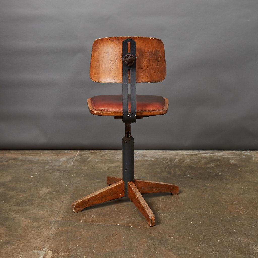 Ama Elastik work chair,-133036