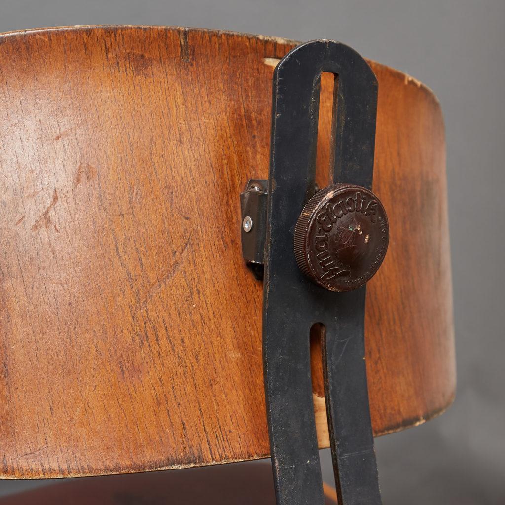 Ama Elastik work chair,-133038