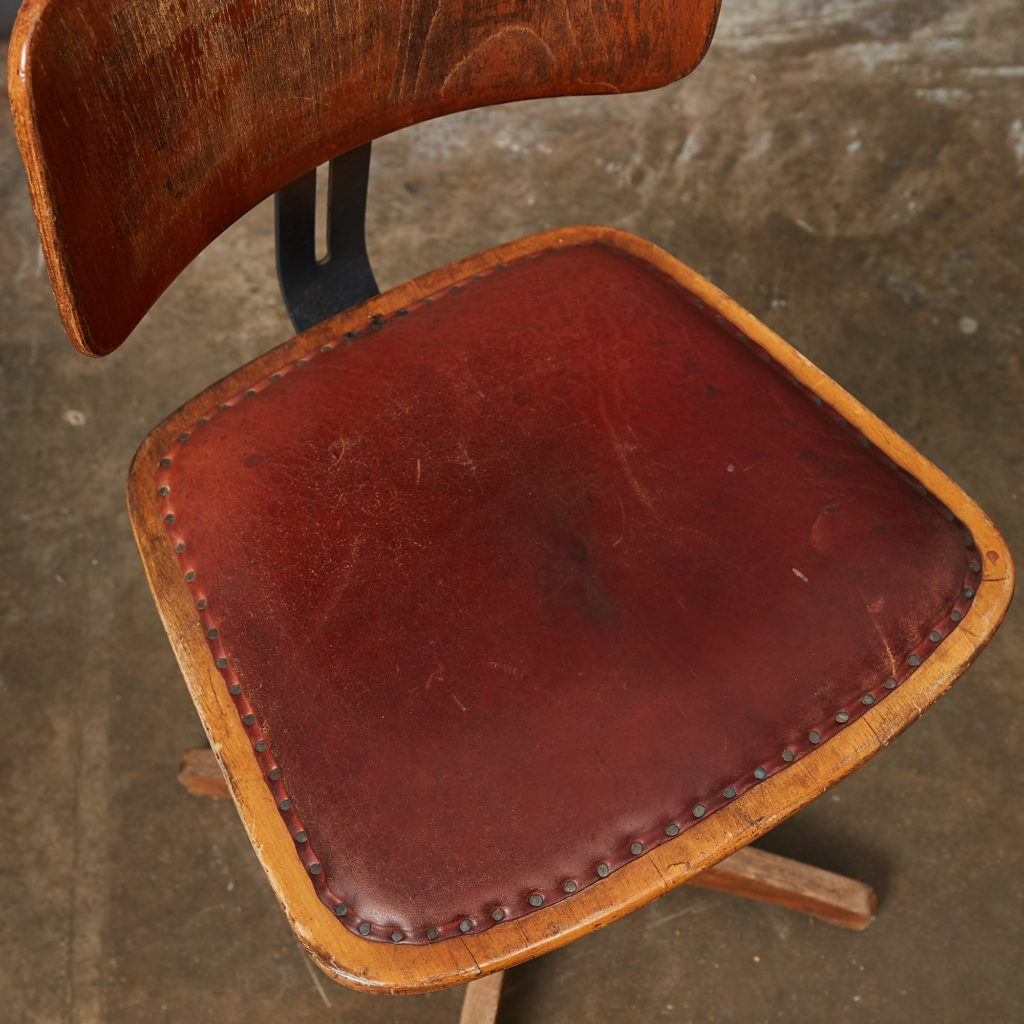 Ama Elastik work chair,-133041