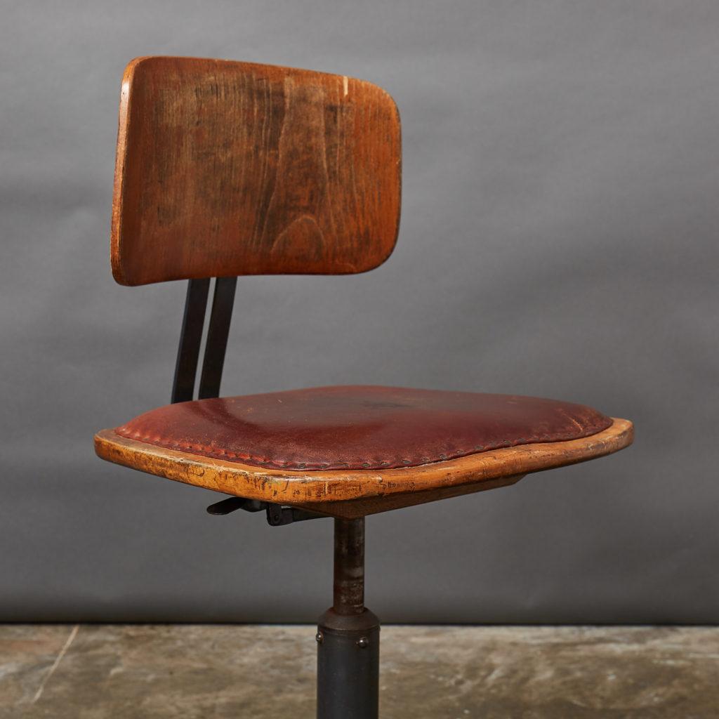 Ama Elastik work chair,-133043