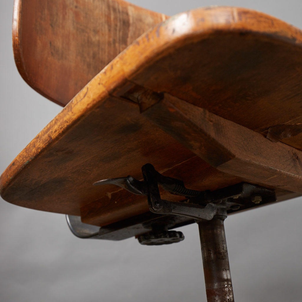 Ama Elastik work chair,-133044