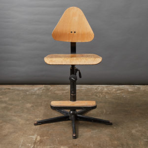 'Bosch' Industrial chair,-0