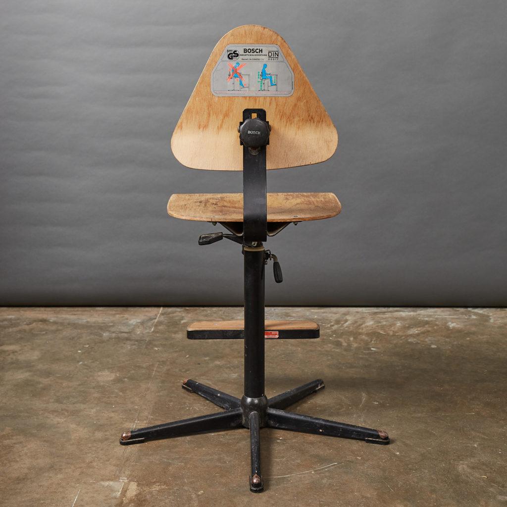 'Bosch' Industrial chair,-133090