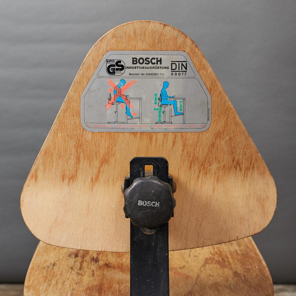 'Bosch' Industrial chair,-133091