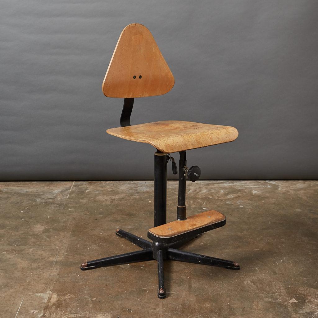 'Bosch' Industrial chair,-133095