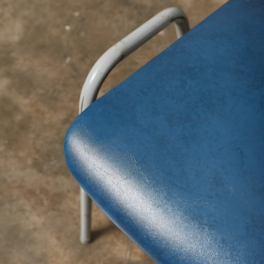 'Remploy' stacking chair,-133085