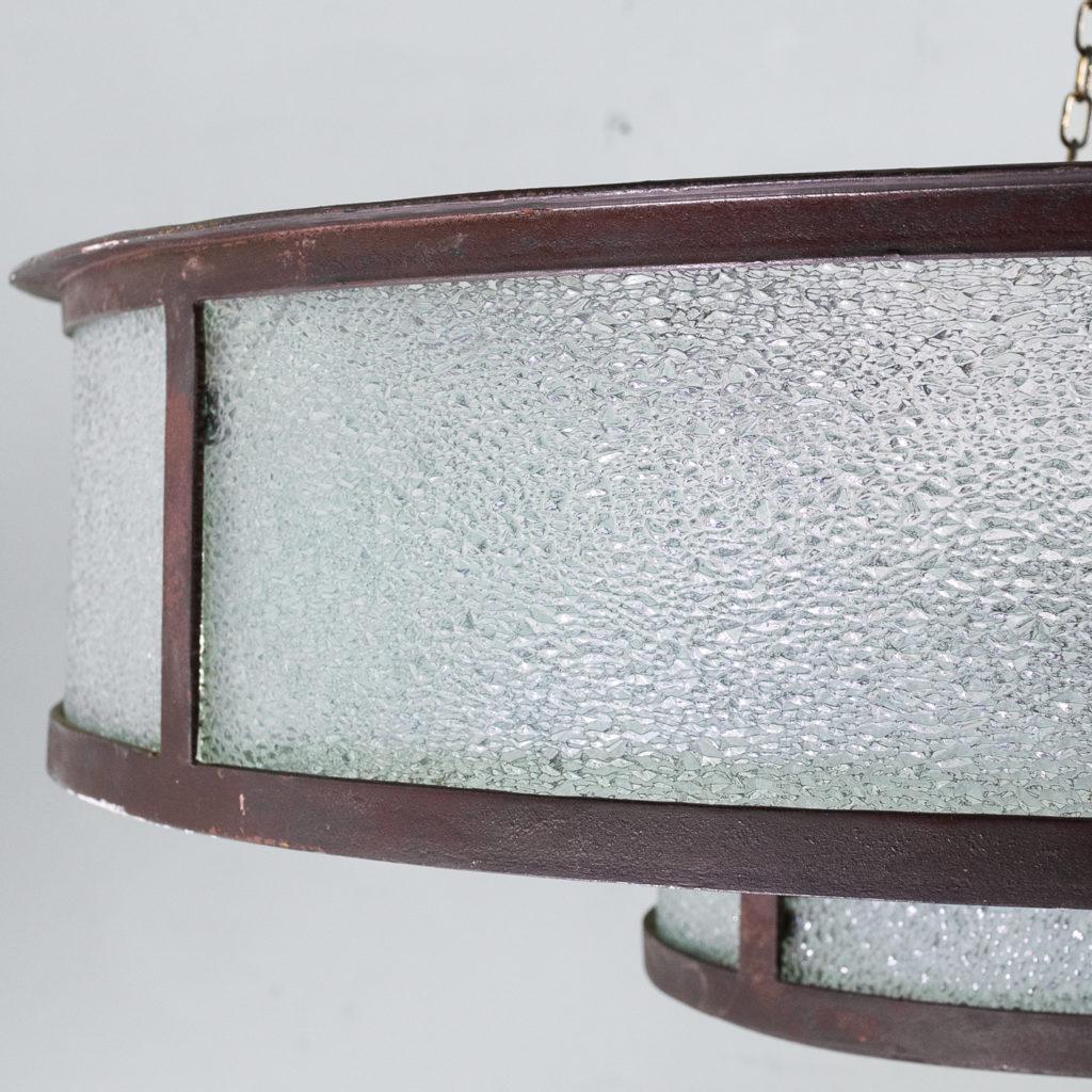 London Art School circular ceiling lights,-132704
