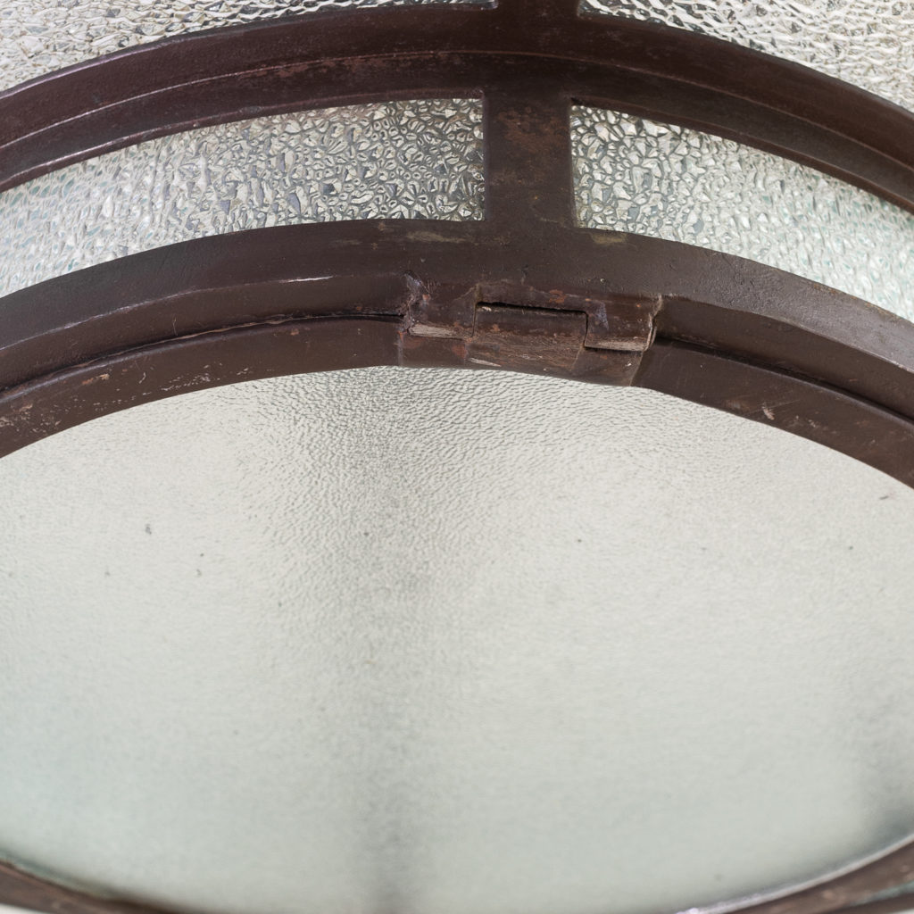 London Art School circular ceiling lights,-132708