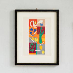 Henri Matisse, 'The Last Works of Henri Matisse'