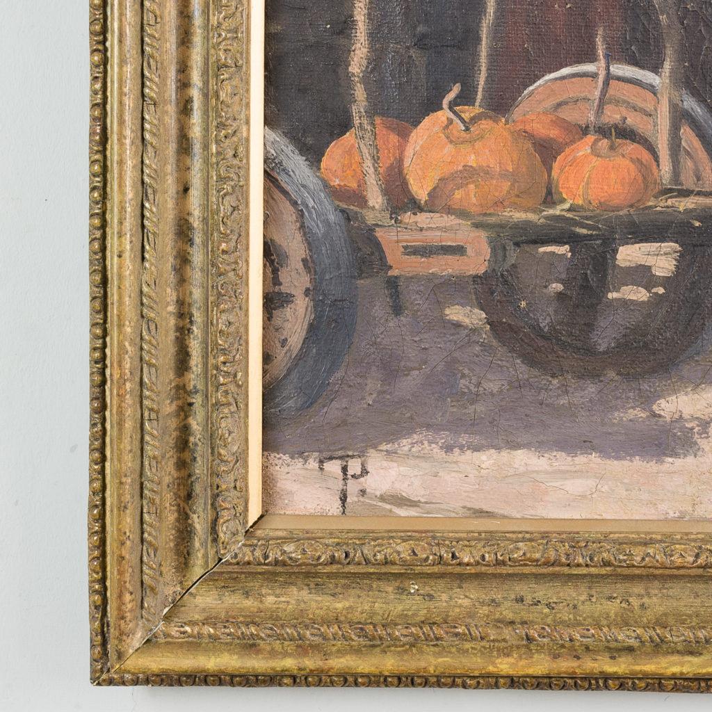 Twentieth century European School painting-133796