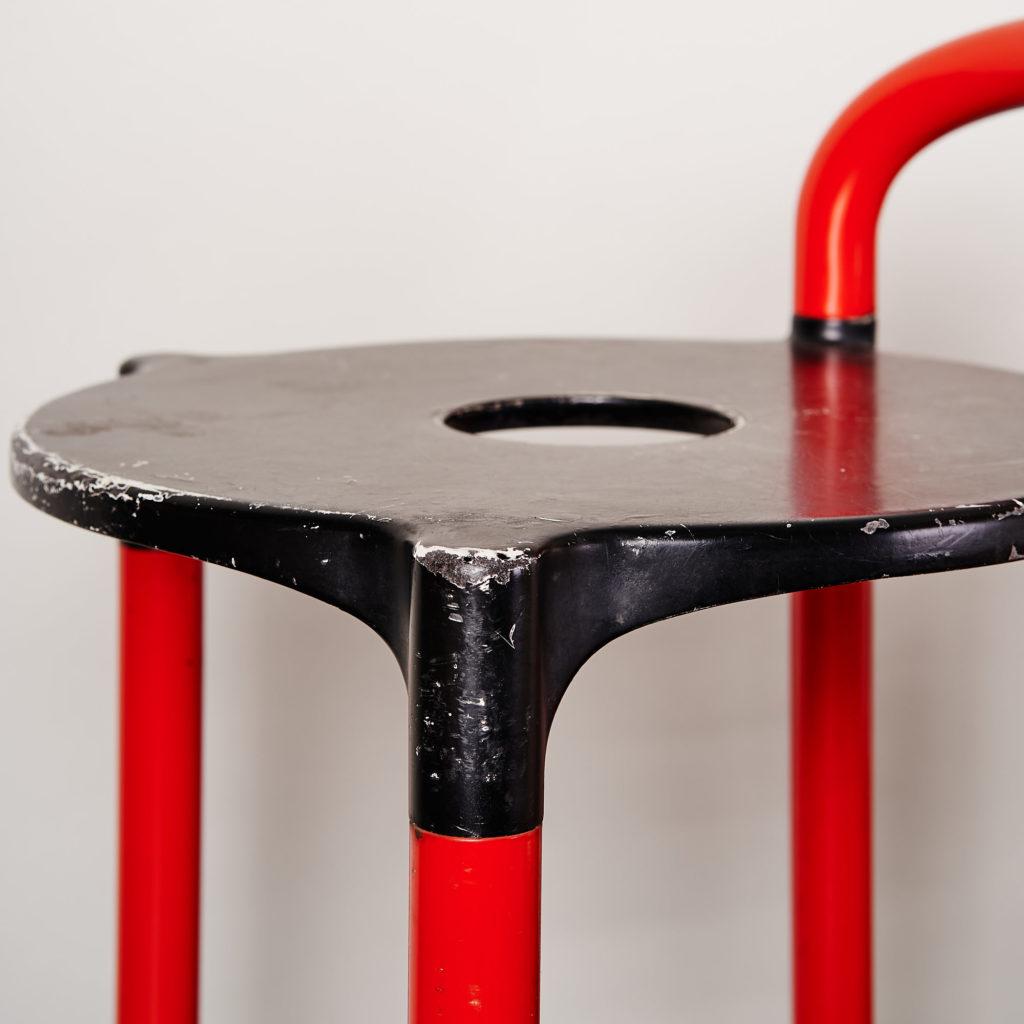 A pair of 'Kartell' bar stools,-134836
