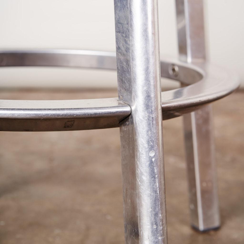 Aluminium bar stool,-134826