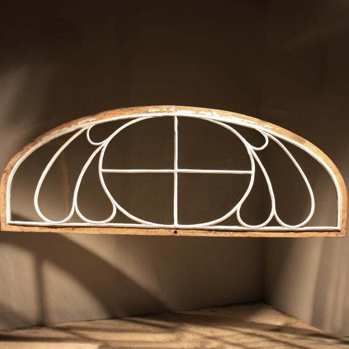 fanlight window