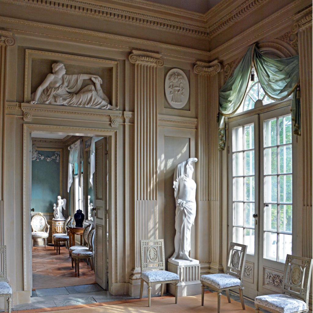 Salon Wednesdays Lecture Ticket - Håkan Groth - 'Neo Classicism in Northern Europe',