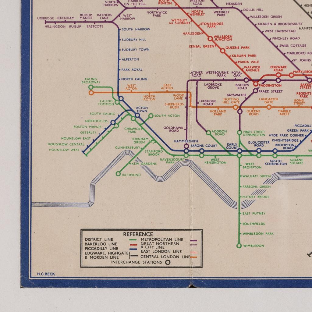 LPTB Underground 1933,-134375