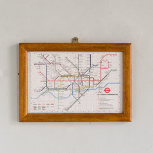 The London Underground 1979,